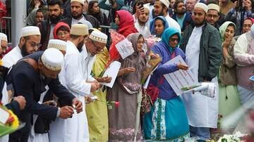 Sri Lanka bars Buddhist plans to dislocate Muslim event