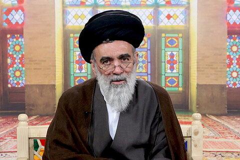 حجت الاسلام سید احمد حسینی خراسانی