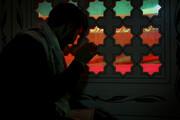 تصاویر/ تجدید میثاق طلاب جدیدالورود حوزه علمیه خوزستان با شهدای گمنام