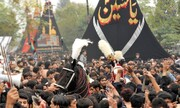 Muharram starts in Pakistan with tight security