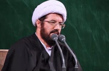 صوت  همقدم با امام حسین علیه السلام