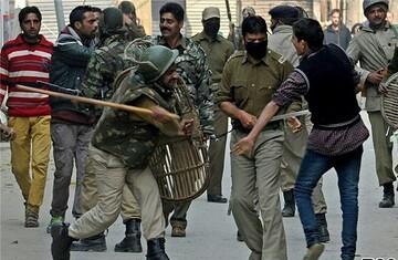 کشتار مردم کشمیر بعد از دیدار صهیونیست ها با مسئولان هند/ کربلای کشمیر را در یابید؛چشم امید مردم کشمیر به جمهوری اسلامی ایران است