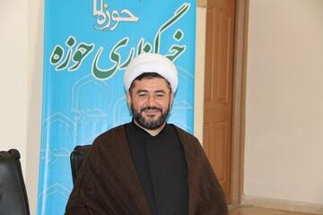 فعالیت های حوزوی به خوبی در خبرگزاری حوزه اطلاع رسانی می شود