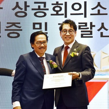 Korea encouraged to explore Indonesia's Muslim-majority market