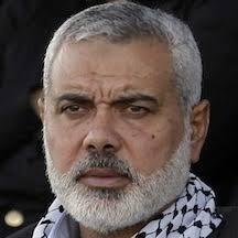 Israel plans to create rift among Palestinians: Haniyeh