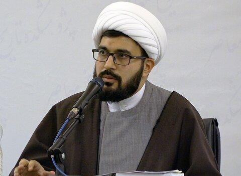 حجت الاسلام محمدصادق ابوالحسنی