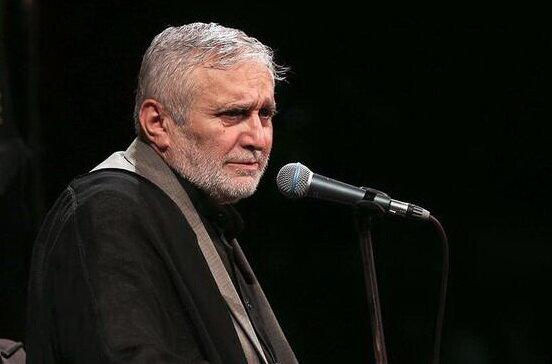 صوت | مداحی قدیمی حاج منصور برای امام سجاد علیه السلام