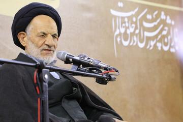 هشدار امام جمعه بیرجند به تحریف عزاداری ها