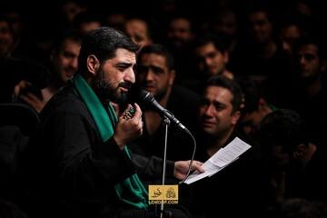 صوت| مداحی زیبای سید مجید بنی فاطمه برای حضرت زهرا(س)