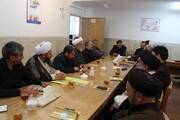 20 روحانی نماز ظهرعاشورا را در قم اقامه خواهند کرد