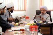 جامعةالمصطفی امتداد بین المللی حوزه های علمیه است/ امروز امپراطوری رسانه ای دنیا را احاطه کرده است