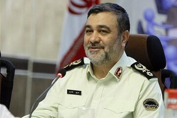 سناریوی تحریم مسئولان نیروی انتظامی حربهای نخ نماست