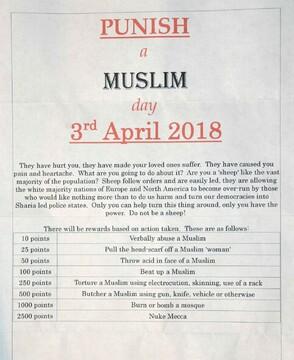 محکومیت 12 ساله برای نژادپرستی که سرتاسر انگلستان را در وحشت فرو برد!