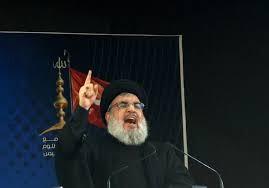 Nasrallah Preparing Air Surprise for 'Israel': Zionist Media