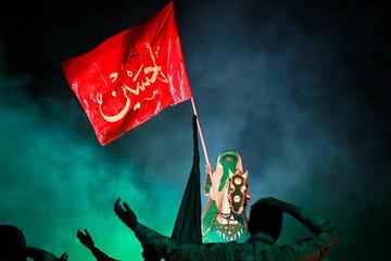 فراخوان ششمین سوگواره ملی عکس «قاب شیدایی»