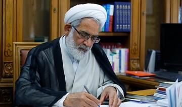 اطلاعیه دادستان کل کشور در خصوص انتخابات مجلس شورای اسلامی