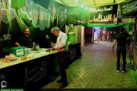 تصاویر/ طنین ندای محرم در شهر اصفهان