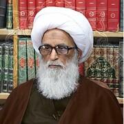 یکی از مراجع نجف تحریم آستان قدس رضوی را محکوم کرد