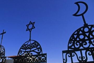 پیشوایان مذهبی اسلام، مسیحیت و یهودیت در ایلینوی آمریکا گردهم جمع می شوند