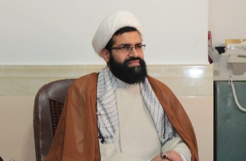 مدیر حوزه علمیه امام صادق (ع) شهرستان بیجار