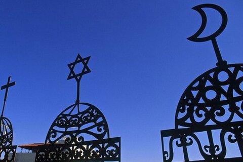پیشوایان مذهبی اسلام، مسیحیت و یهودیت در ایلینوی گردهم جمع می شوند