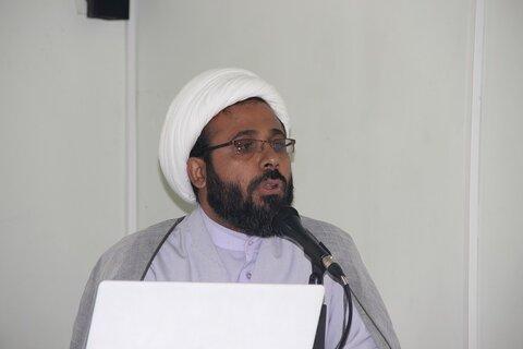 حجت الاسلام رضایی