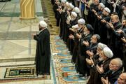 پس از ۲۰ ماه نماز جمعه این هفته در تهران برگزار می شود