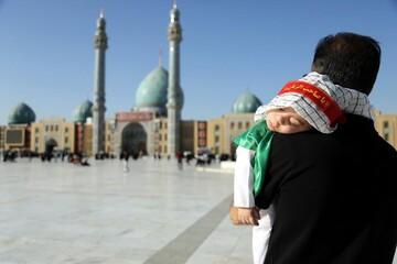 ویژگی های مسجد و امام جماعت تراز انقلاب اسلامی