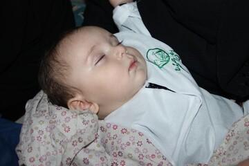 فیلم| اجتماع شیرخوارگان حسینی در یزد