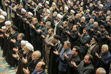 «کرونا» نماز جمعه این هفته تهران را لغو کرد