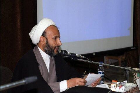 حجت الاسلام والمسلمین مسعود راعی