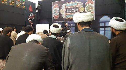 گروه جهادی تبلیغی منتظران مصلح