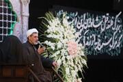 صوت| روضهخوانی حجت الاسلام رفیعی برای حضرت علی اکبر(ع)