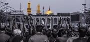 لماذا قدم الامام الحسين (ع) ذكر اصحابه على اهل بيته؟