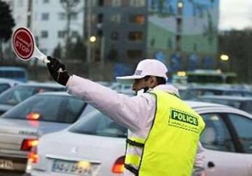 محدودیتهای ترافیکی روزهای تاسوعا و عاشورا در قم