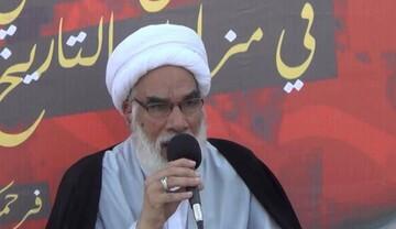 سلطات البحرين تستدعي الشيخ حسن الشاخوري للتحقيق