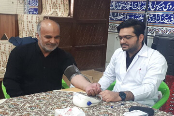 حرکت جهادی پزشکان اهل یک روستا