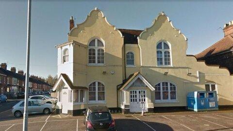 شورای شهر انگلیسی اجازه استفاده 24 ساعته از مسجد را نمی دهد