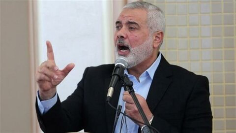 Hamas 'to halt Israel plans against Palestinian right of return'