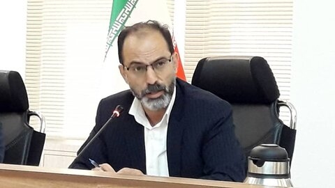 مهدی رفیعی ، سرپرست آموزش و پرورش خوزستان