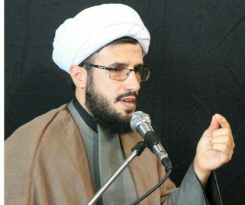 حجت الاسلام اکبرزاده