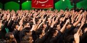 Millions of Iranians mourn Imam Hussein martyrdom anniversary