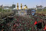استشهاد واصابة 140 زائراً في كربلاء المقدسة