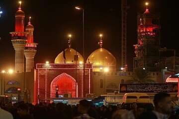 Shia Muslims mark Ashoura amid regional tensions