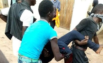 سه نفر در راهپیمایی روز عاشورای نیجریه به شهادت رسیدند