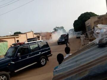 NIGERIA: Police fire on Ashura processions