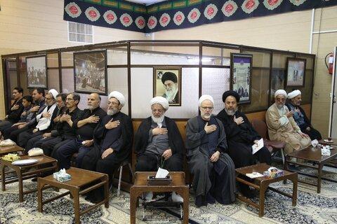 دفتر امام جمعه یزد