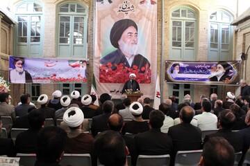 شهید مدنی مسئول در تراز انقلاب اسلامی بود