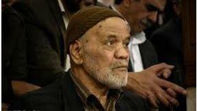 پیرترین نخل ساز عزای امام حسین(ع) در یزد به مولایش پیوست