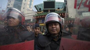 Shia Muslims detained in Selangor by Malaysian authorities